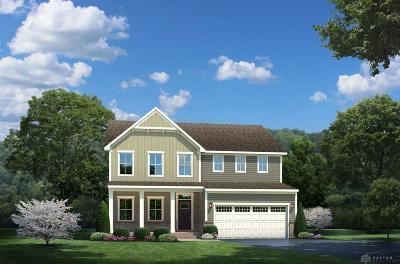 Tipp City Single Family Home For Sale: 915 Cedar Grove Drive