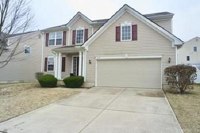 Fairborn Single Family Home Pending/Show for Backup: 370 Thompson Drive