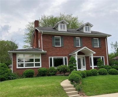 Tipp City Single Family Home For Sale: 227 2nd Street