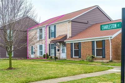 Fairborn Condo/Townhouse For Sale: 1104 Charleston Court