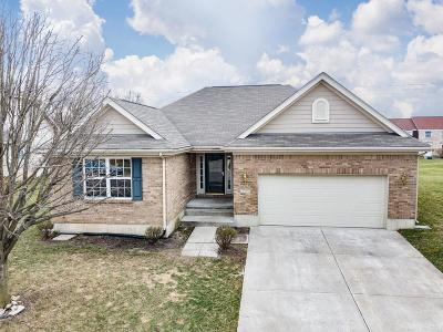 Fairborn Single Family Home Pending/Show for Backup: 771 Cliffside Drive