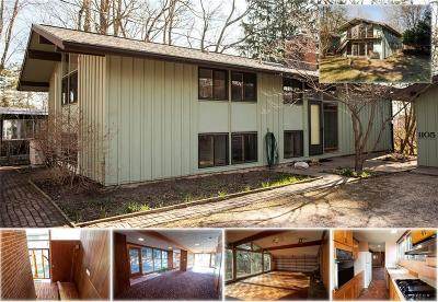 Yellow Springs Single Family Home Pending/Show for Backup: 1105 Livermore Street