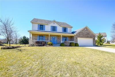 Troy Single Family Home For Sale: 2558 Winfield Court