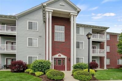 Fairborn Condo/Townhouse Pending/Show for Backup: 2325 Pinnacle Court #207