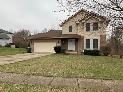 Miamisburg Single Family Home For Sale: 767 Harnam Court