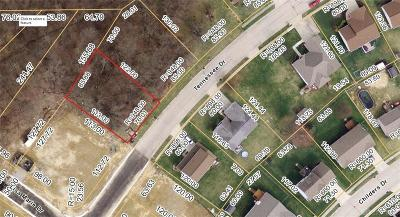 Xenia Residential Lots & Land For Sale: 2698 Tennessee Drive