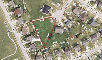 Xenia Residential Lots & Land For Sale: Lori Court