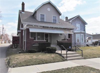 Jamestown Single Family Home Pending/Show for Backup: 18 Limestone Street