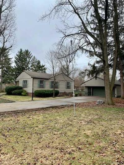 Englewood Single Family Home Pending/Show for Backup: 717 Woodlawn Avenue