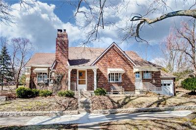 Oakwood Single Family Home Pending/Show for Backup: 2625 Hathaway Road