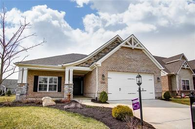 Centerville Single Family Home For Sale: 1409 Bourdeaux Way