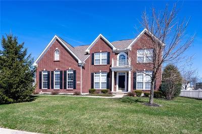 Beavercreek Single Family Home For Sale: 2214 Oakbrook Boulevard