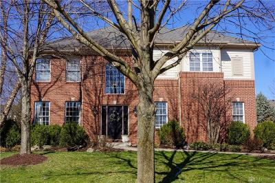 Centerville Single Family Home Pending/Show for Backup: 1590 Gatekeeper Way