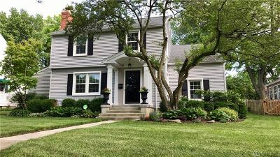 Oakwood Single Family Home Pending/Show for Backup: 430 Volusia