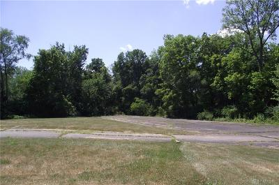 Montgomery County Residential Lots & Land For Sale: Far Hills Avenue