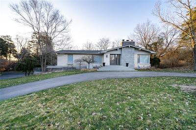 Dayton Single Family Home For Sale: 6506 Cedar Crest Trail