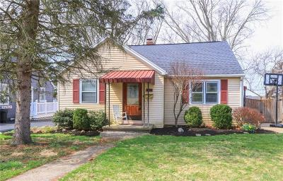 Warren County Single Family Home Pending/Show for Backup: 405 Keever Street