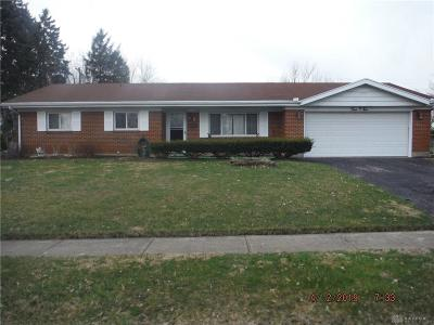 Englewood Single Family Home Pending/Show for Backup: 402 Herr Street