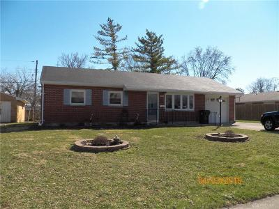Union Single Family Home Pending/Show for Backup: 105 Charles Place