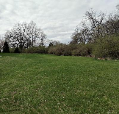 Montgomery County Residential Lots & Land For Sale: Grassy Creek Way