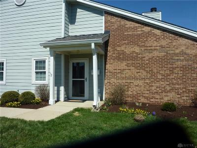 Centerville Condo/Townhouse Pending/Show for Backup: 6647 Brigham Square