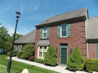 Vandalia Condo/Townhouse Pending/Show for Backup: 175 Village Trail Drive
