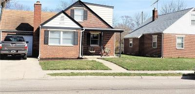 Greene County Single Family Home Pending/Show for Backup: 800 Maple Avenue