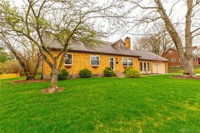 Centerville Single Family Home Pending/Show for Backup: 270 Linden Drive