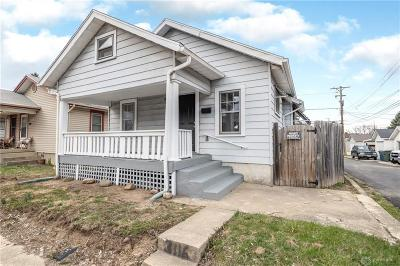 Dayton Single Family Home For Sale: 3116 Smithville Road