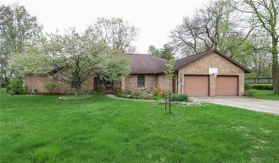 Troy Single Family Home For Sale: 255 Tetbury Road