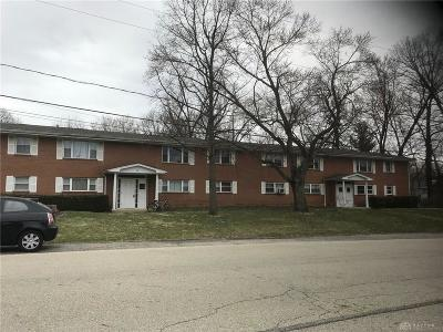 Enon Multi Family Home For Sale: 20 Grand Valley Drive