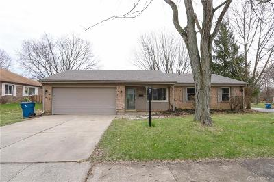 Englewood Single Family Home Pending/Show for Backup: 6000 Layne Hills Court