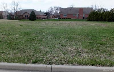 Montgomery County Residential Lots & Land For Sale: 808 Kimmel Trl