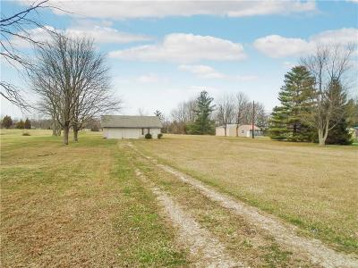 Montgomery County Residential Lots & Land For Sale: 9399 Access Road