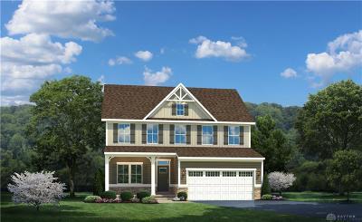 Beavercreek Single Family Home For Sale: 144 Ridgebrook Trail