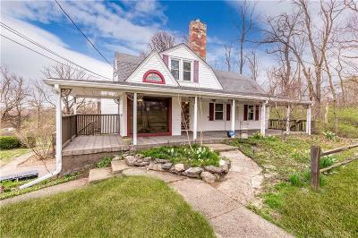 Middletown Single Family Home For Sale: 5003 Lefferson Road