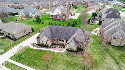 Greene County Single Family Home For Sale: 204 Stratford Lane