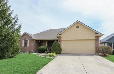 Springboro Single Family Home For Sale: 140 Myers Creek Lane