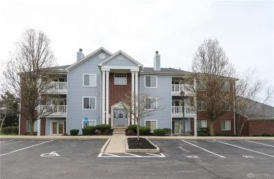 Greene County Condo/Townhouse For Sale: 2630 Netherland Drive #311