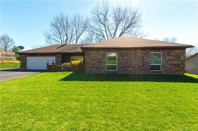 Beavercreek Single Family Home For Sale: 465 Grange Hall Road