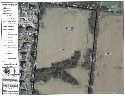 Warren County Residential Lots & Land For Sale: Beal Road