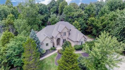 Springboro Single Family Home Pending/Show for Backup: 7649 Stone Ridge Drive