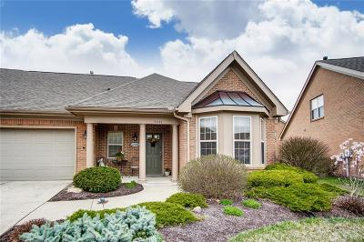 Centerville Condo/Townhouse For Sale: 9244 Shadbush Circle