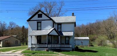 Miamisburg Single Family Home For Sale: 129 Riverview Avenue