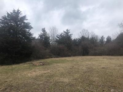 Montgomery County Residential Lots & Land For Sale: Dog Leg Road
