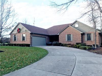 Vandalia Single Family Home For Sale: 2265 Settlers Trail
