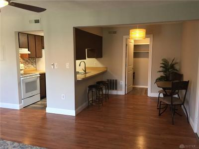 Vandalia Condo/Townhouse For Sale: 87 Van Lake Drive