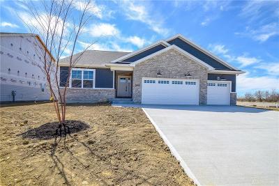 Troy Single Family Home For Sale: 2770 Douglas Drive