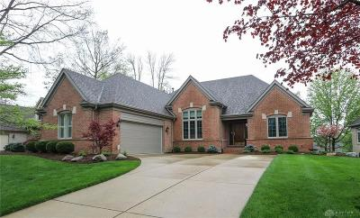 Dayton Single Family Home For Sale: 6941 Rosecliff Place