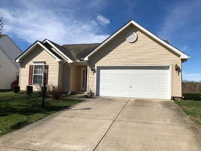 Dayton Single Family Home For Sale: 5331 Wood Dale Drive